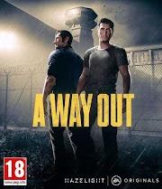 โหลดเกมส์ [Pc] A Way Out | เกมส์แหกคุก