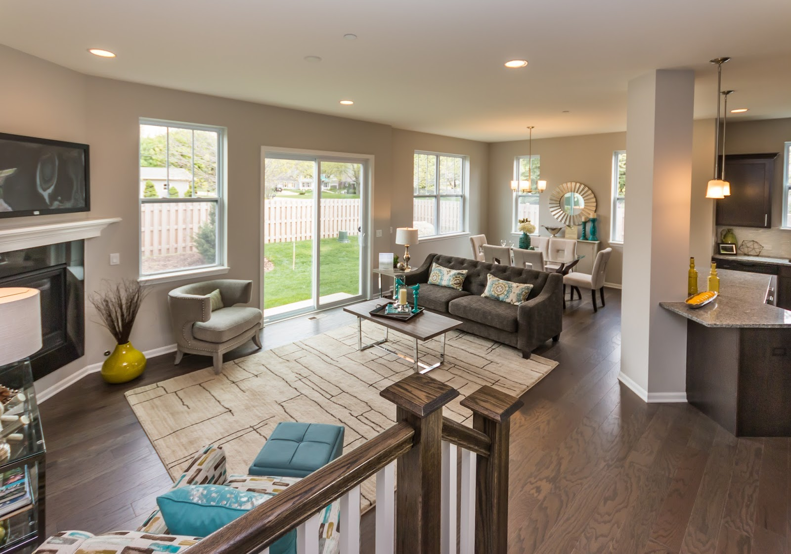 David Weekley Homes Reviews Timber Grove Luxurious Townhomes In Naperville By David Weekley