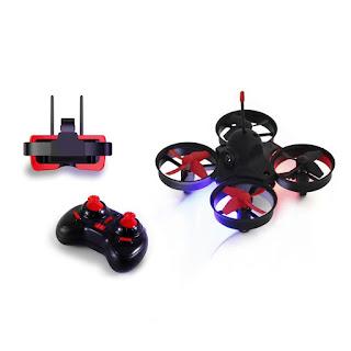 Spesifikasi Drone FB13S - OmahDrones