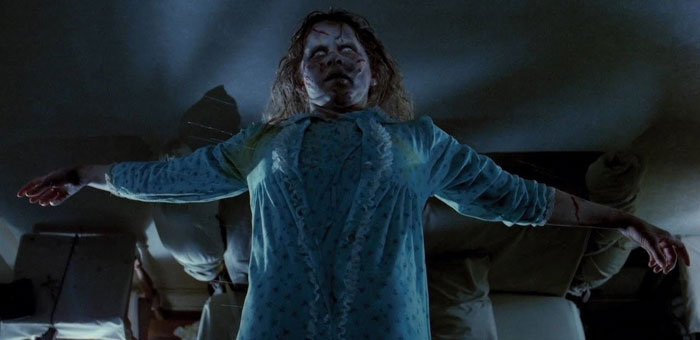 দ্যা এক্সোরসিস্ট - The Exorcist 1973