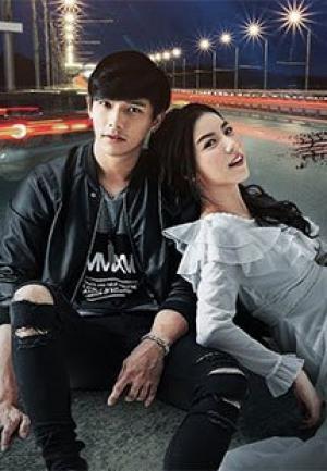 Phim Tình Yêu Ngỗ Nghịch-My Dear Loser Series: Monster Romance