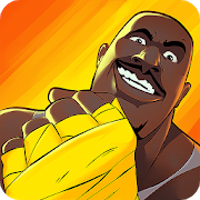 ShaqFu: A Legend Reborn [Unlocked] v1.04.12 + Obb Data Full