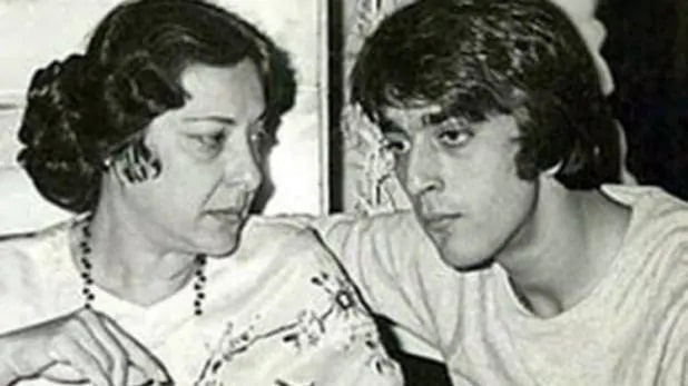 39 Years Of Rocky When Sanjay Dutt And Sunil Dutt Left A Seat Vacant For Nargis At Premiere