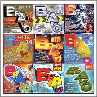 Bravo Hits Collection