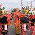 Karnawal Pemersatukan NKRI Di Sempusari