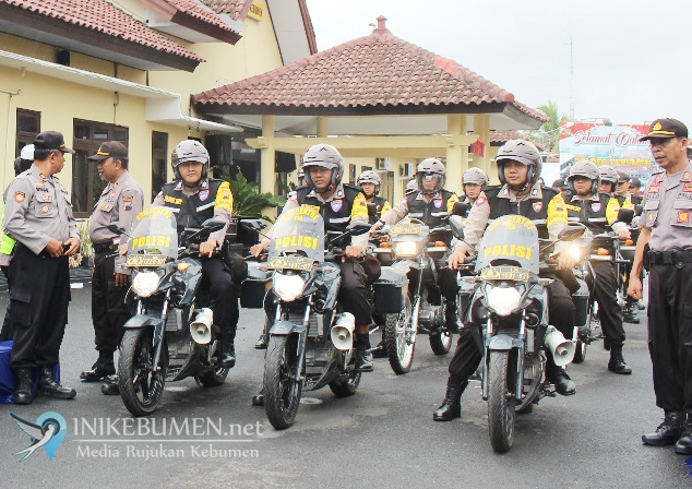 Terjunkan Petugas Bhabinkamtibmas, Polres Kebumen Kirim 1.500 SIM ke Rumah Pemohon