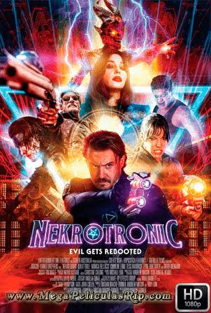 Nekrotronic 1080p Latino