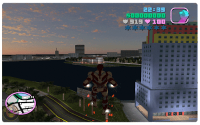 Free download gta vice city skins ironman