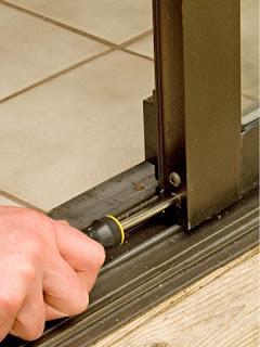popravka kliznih vrata