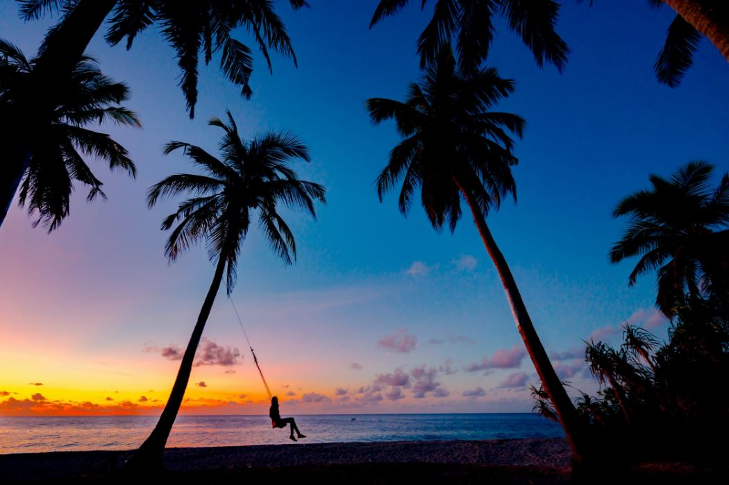 Everything that you know about Andaman and Nicobar