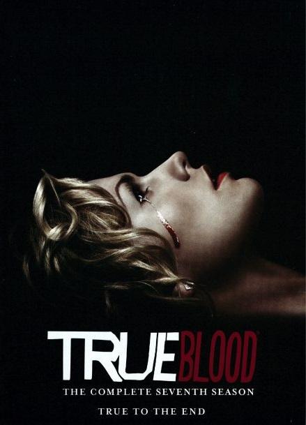 True Blood [2014] [Final Season] [DVD9] [NTSC] [Latino] [4 DISC]