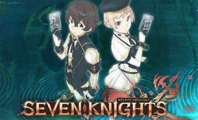 Seven Knights Revolution: Eiyuu No Keishousha Episódio 12