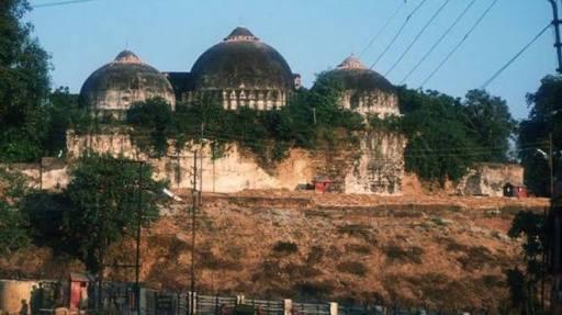 Babari masjid ayodhya