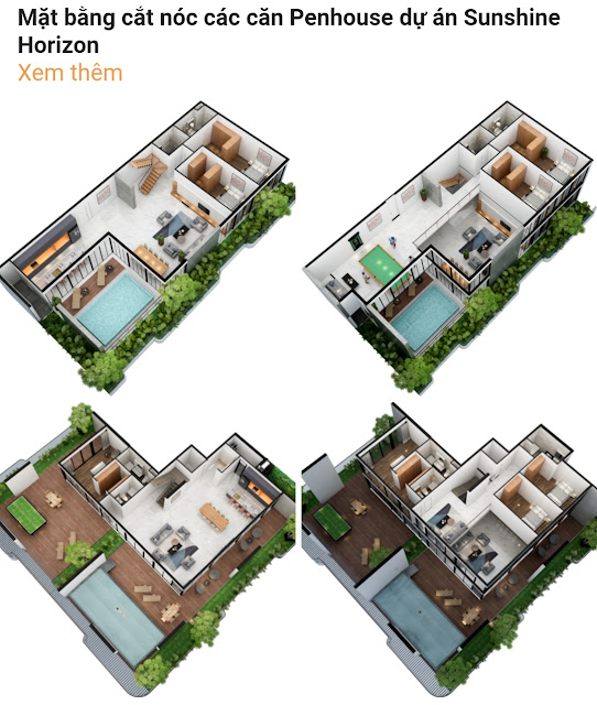 Mở bán dự án chung cư Sunshine Horizon quận 4 TP Hồ Chí Minh