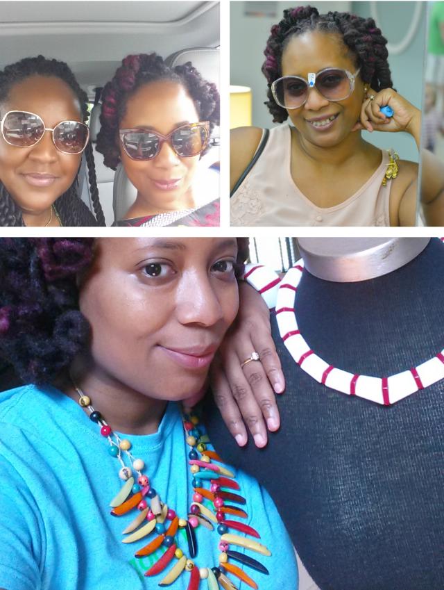 thrifting blogs