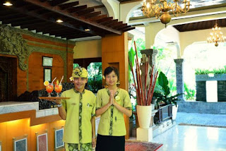 Hotelier Career - Front Office and Engineering at Diwangkara Beach And Resort