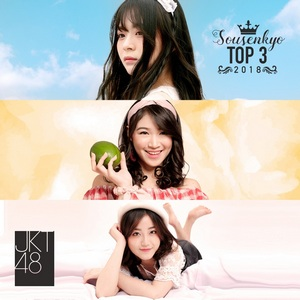 JKT48 - JKT48 5TH Sousenkyo Special Unit - EP (Full Album 2019)