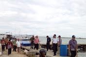 Pelindo IV Makassar Turunkan Tim Survey Rencana Pengembangan Pelabuhan Di Selayar