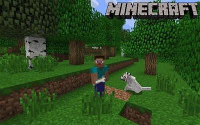 Sejarah Minecraft     Minecraft adalah permainan bak pasir yang diciptakan oleh Mojang yang dipimpin oleh Markus 'Notch' Persson dari Swedia. Setelah Notch pergi, pada tahun 2011 Jens 'Jeb' Bergensten mengambil alih kendali Minecraft sebagai pemimpin Mojang. Minecraft difokuskan pada kreativitas danpembangunan, yang memungkinkan pemain untuk membangun konstruksi dari kubus bertekstur dalam dunia 3D. Alur permainan dalam rilis komersial memiliki 4 mode:  Survival, yang mengharuskan pemain untuk mendapatkan sumber daya sendiri dan memiliki poin nyawa dan lapar, masing-masing 20. Hardcore, sama seperti survival, hanya saja tingkat kesulitan terkunci pada pengaturan paling sulit dan tidak dapat hidup kembali, memaksa pemain untuk menghapus dunianya setelah mati. Creative, di mana pemain memiliki sumber daya yang tak terbatas, kemampuan untuk terbang, dan tidak ada poin nyawa maupunlapar. Mode Penonton (Spectator), di mana pemain tidak berbenturan dengan blok, dan mampu melihat, namun tidak berinteraksi dengan blok.  Versi klasik juga tersedia secara gratis, meski sudah tidak dikembangkan lagi. Mode Creative menyerupai klasik, tetapi dengan lebih banyak fitur. Pada mulanya, Minecraft dirilis dalam versiAlpha pada tanggal 17 Mei 2009, dan versiBeta pada tanggal 20 Desember 2010. Sebuah versi untuk Android dirilis pada tanggal 7 Oktober 2011, dan versi Mac