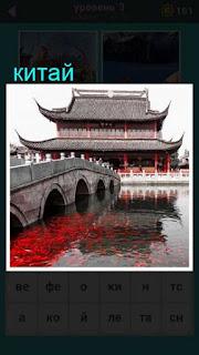 архитектура Китая в игре 667 слов 3 уровень