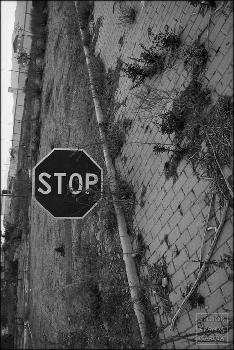 fotografia,limites,stop,señal,descartesiano,fuente_alamo,serie,arte
