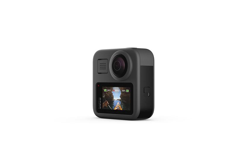 GoPro releases HERO8 Black and HERO MAX