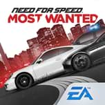 تحميل لعبة Need for Speed™Most Wanted لأنظمة ios (ايفون-ايباد)