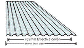 The Roofer Corrugated Roofing Mistake