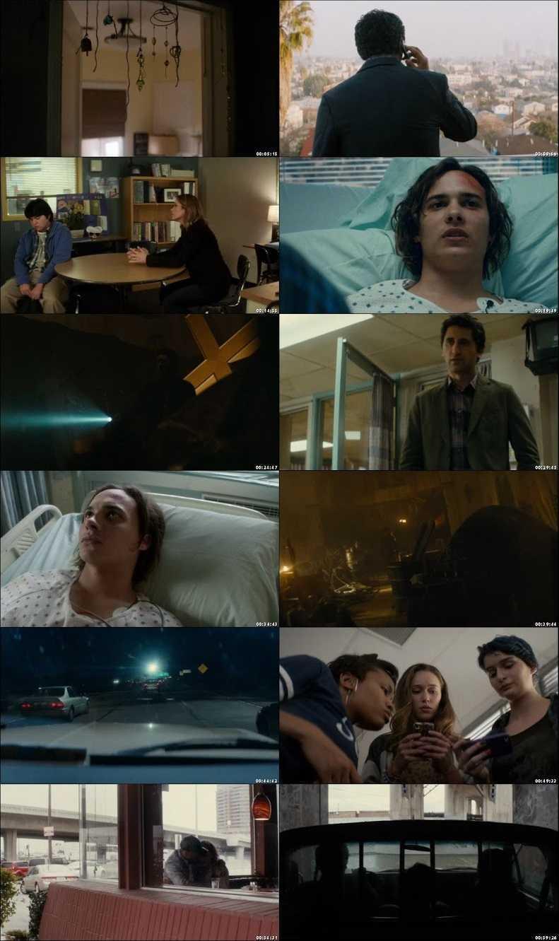 Fear The Walking Dead Season 1 2015