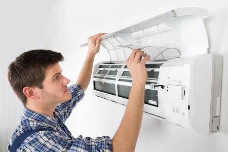 Panduan Mudah Cara Bersihkan Aircond Di Rumah Anda