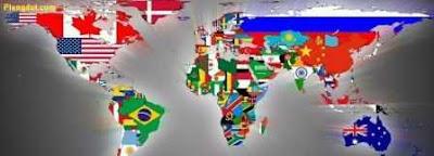 Pengertian Dan Konsep Dari Negara