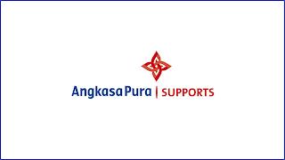 e-recruitment PT Angkasa Pura Suports