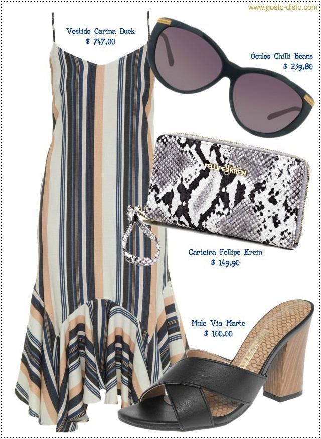 Looks de verão com vestidos para copiar e arrasar