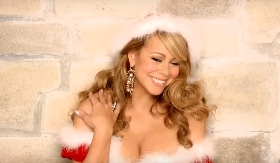 歌曲歌词 All I Want For Christmas is You - Mariah Carey (Chinese Translation) 中文翻译
