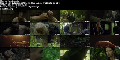 Download Fim The Survivalist (2015) Terbaru