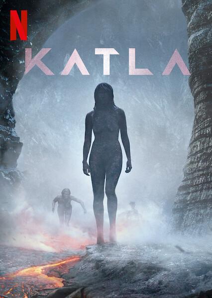Katla (2021) Primera Temporada NF WEB-DL 1080p Latino