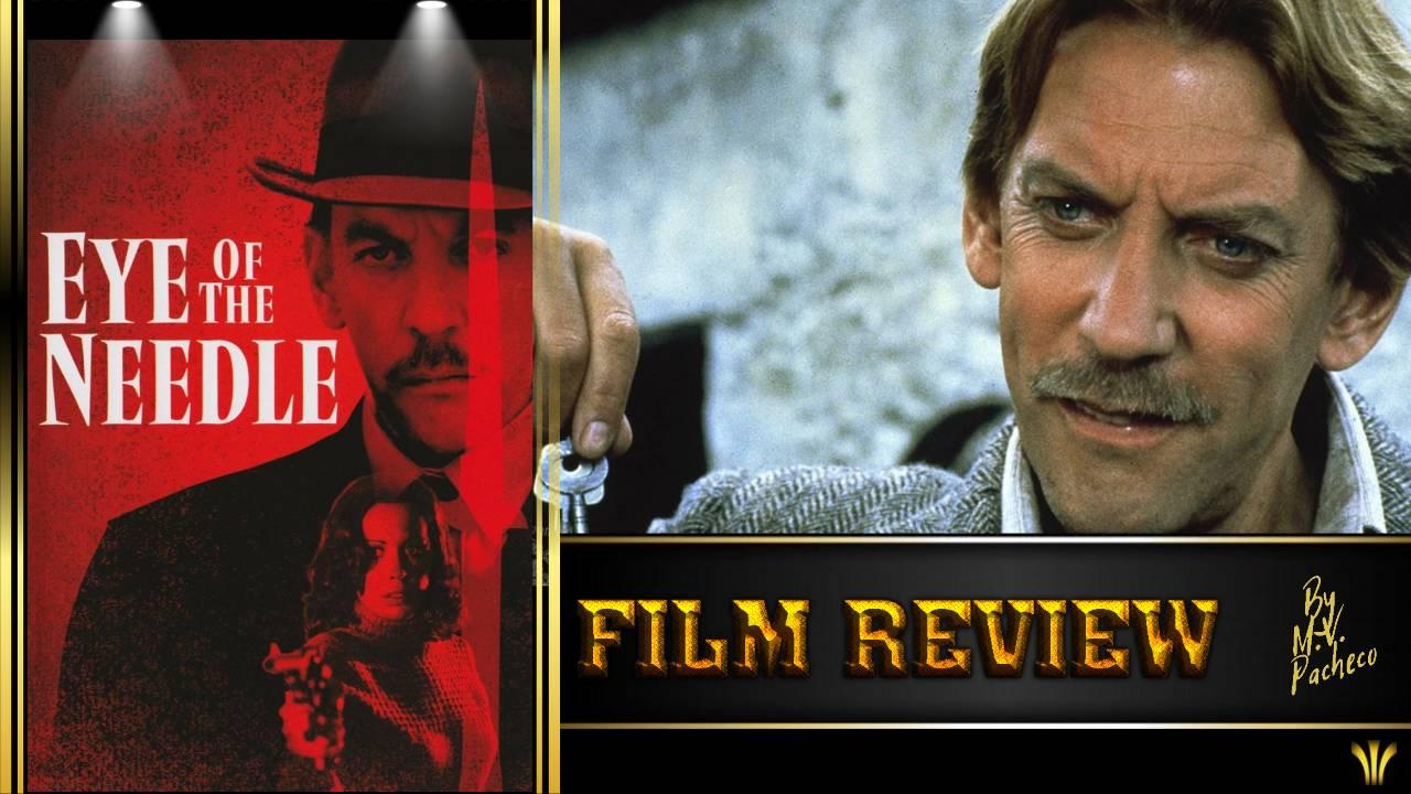 O BURACO DA AGULHA (1981) - FILM REVIEW