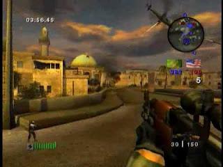 Battlefield 2 PS2 - Comparison of PS consoles