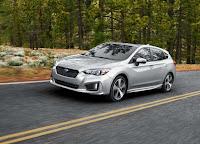 Nuova Subaru Impreza 2016: prezzi, motori e caratteristiche