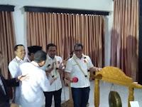 DPD Partai Garuda Lampung Adakan Pembekalan Caleg