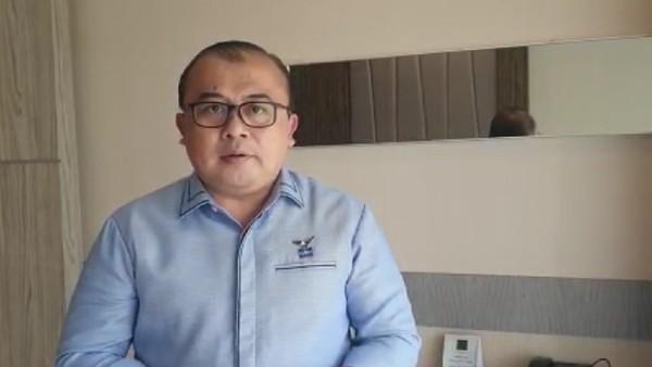 Kubu Moeldoko Kutuk SBY Daftarkan Merek Demokrat: Air Susu Dibalas Tuba!