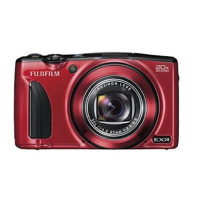 Fujifilm F1000EXR FinePix Camera Firmware Latest Driverをダウンロード