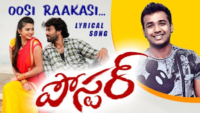 Oosi Raakasi song lyrics - Poster