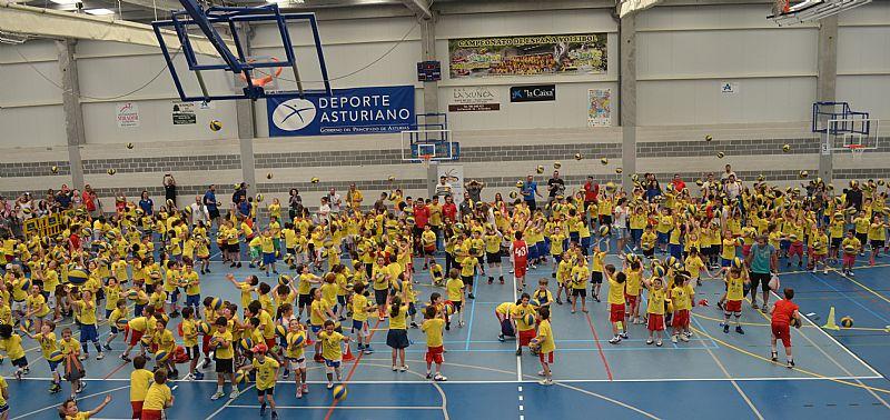 Club Baloncesto Castrillón: 2016