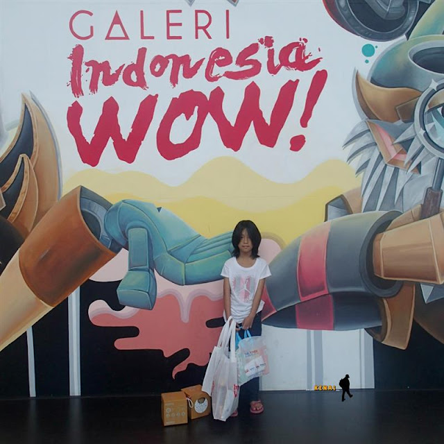 Ridwan Kamil, SMESCO, Marketeers Creativity Day, Galeri Indonesia WOW