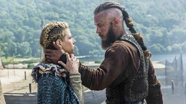 Vikingos tendrá secuela con 'Vikingos: Valhalla' y será en Netflix