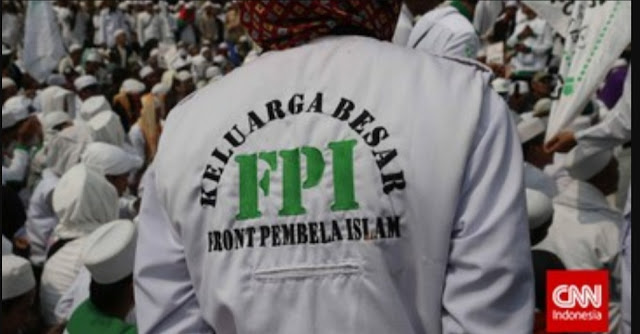 Tandingi Stop Izin FPI, Muncul Petisi Dukung FPI Terus Eksis