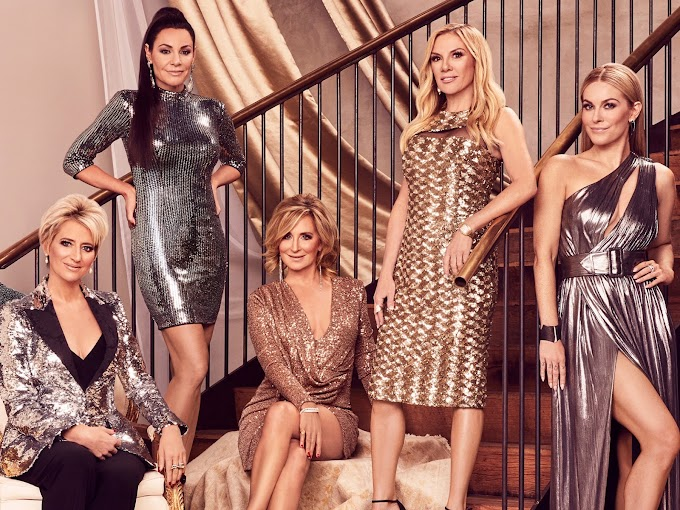 RHONY To Undergo A Major Cast Shakeup For Season 13; Sources Claim Bravo Wants To Add Some Diversity To The Show!