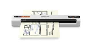 Epson RapidReceipt RR-60 Driver Download