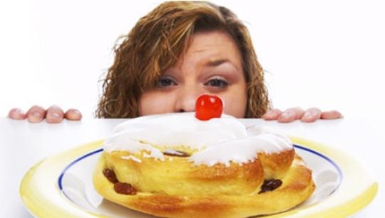 5 Hal yang Bikin Badan Langsing Bisa Gemuk Lagi